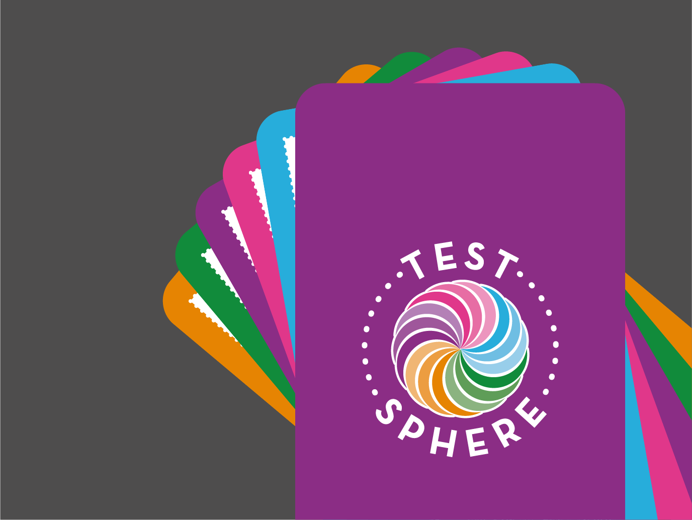 TestSphere Cards