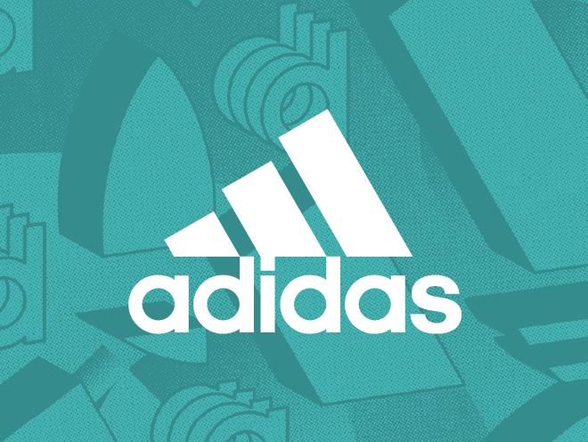 powerpoint design - adidas